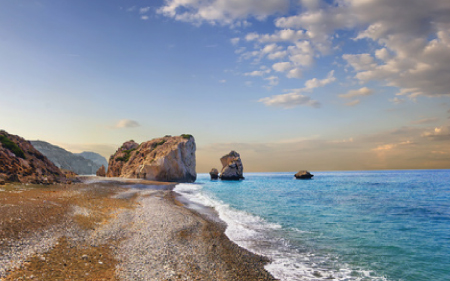 Economic forecasts for Cyprus are positive through 2018