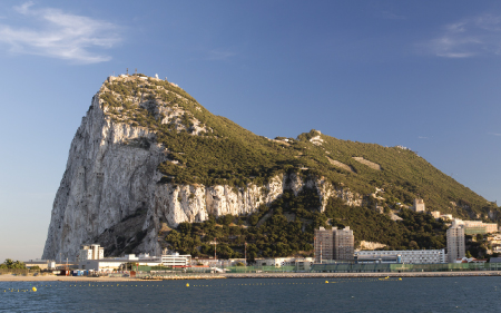 Gibraltar to Streamline Financial Services Legislation