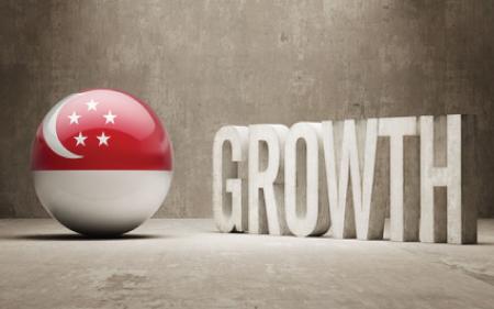 Singapore Economy Set For Modest Growth