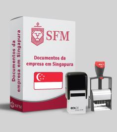 societe offshore Singapura