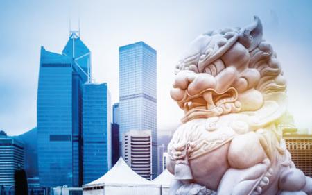 Гонконг объявляет о рекордном количестве компаний за последний год